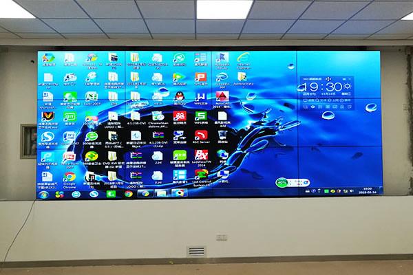 佳帝科技:大屏幕显示市场潜力有多巨大?