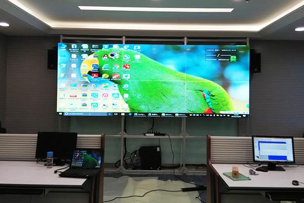 佳帝科技:led屏无缝拼接屏技术的有哪些优势?
